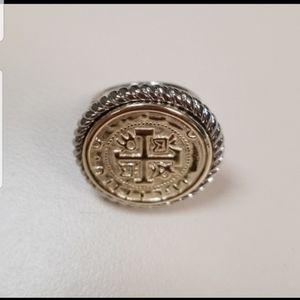 MX Signature Collection St. Benedict Ring